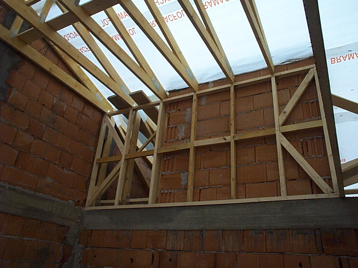 Roof Trusses Ecg Industry